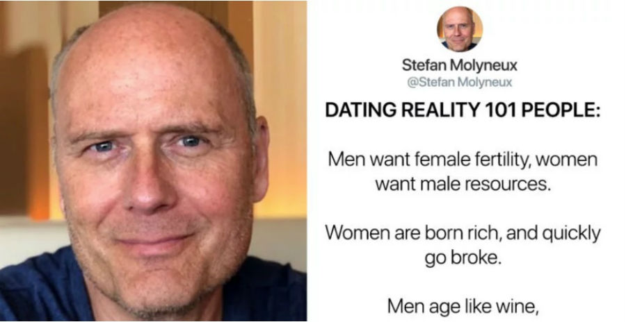 Reality dating